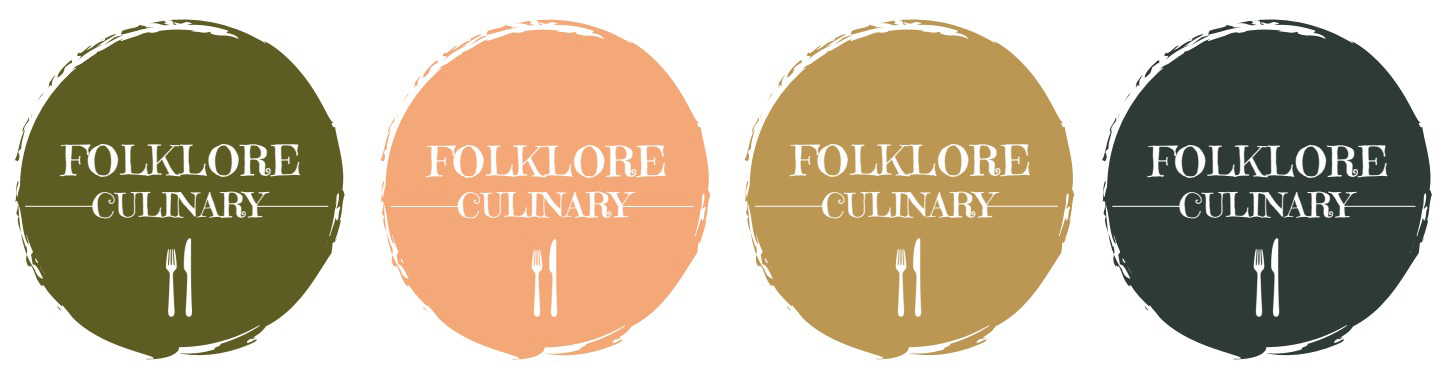 Folklore Culinary Footer Logo